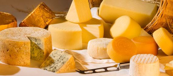 Исследование белорусского рынка сыров. Оценка и прогноз.
